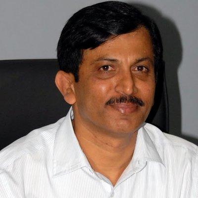 Shree N S Prasanna Kumar, IAS