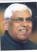 B S Paramashivaiah
