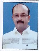 Basavaraj E Kalyanashetty